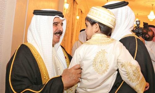 Bahrain marks Eid al-Fitr