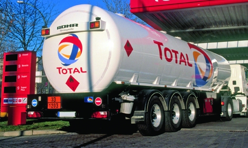Total to seek waiver if US revives Iran sanctions