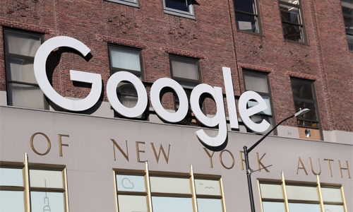 Alphabet board sued for allegedly covering up sexual misconduct allegations