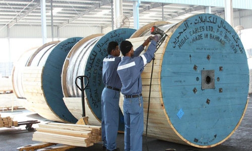 Boosting Bahrain's underground telecom infrastructure