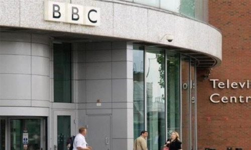 Hong Kong broadcaster to replace BBC with Chinese radio