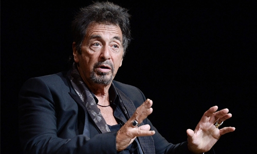 Al Pacino Set to Join 'The Hunt' at Amazon