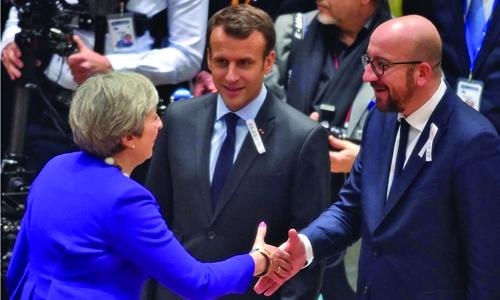 EU withdraws Russian envoy