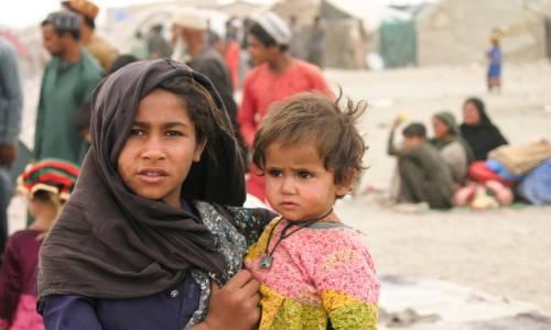World should send pledged aid to avert Afghan humanitarian crisis: UN