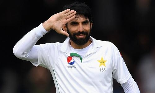 Misbah-ul-Haq to visit school