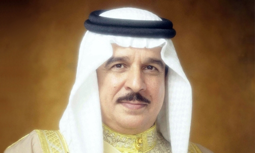 HM King appoints Nogaholding board members