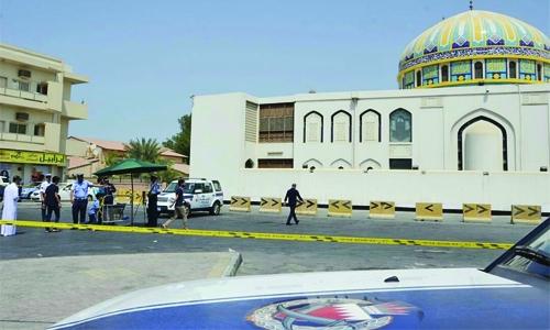 Bahrain rubbish ban on Friday prayers rumours