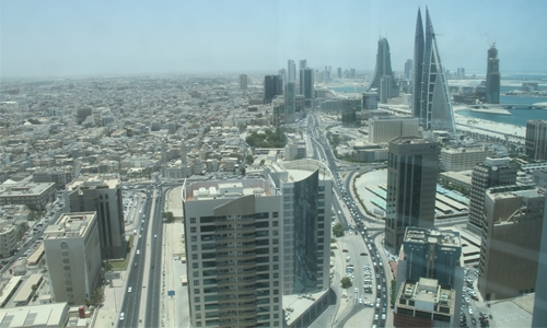 Bahrain expat heaven: Survey
