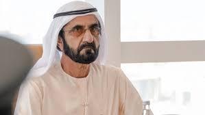 Sheikh Mohammed issues new Smart Dubai law