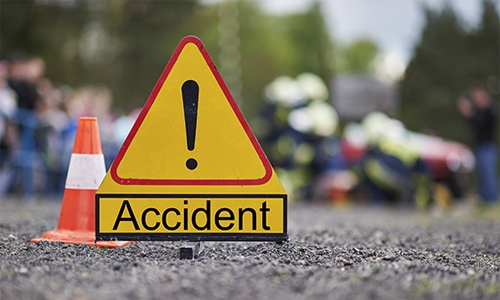 China road crash kills 11, injures 9