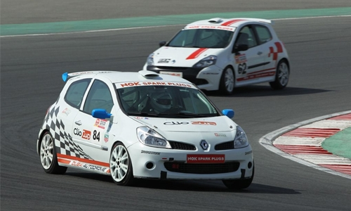BIC all set for fantastic Friday of thrills