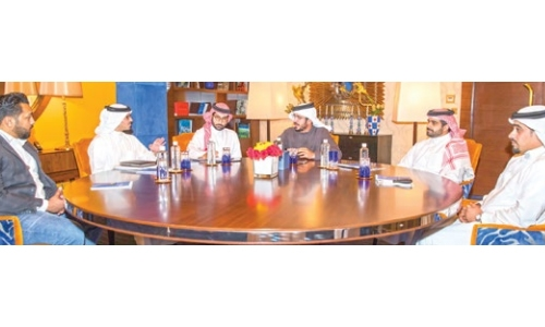 'BRAVE proved Bahrain's strong capabilities in organising global events'