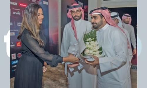 """Shaikh Khalid hails """"successful"""" 2019 BRAVE International Combat Week"""