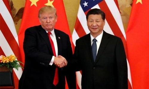US talks laid the foundation, China