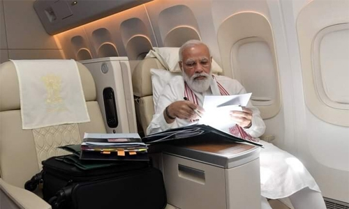Indian Prime Minister Narendra Modi on 5-day visit to US: What's all on agenda