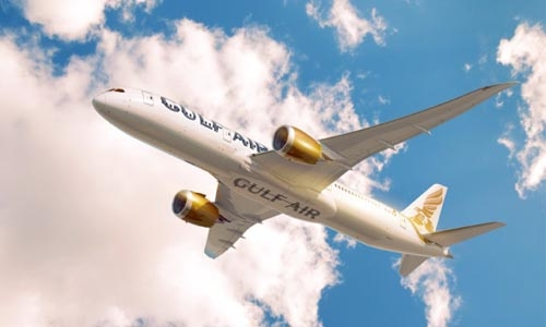 Gulf Air certified IATA NDC Level 4