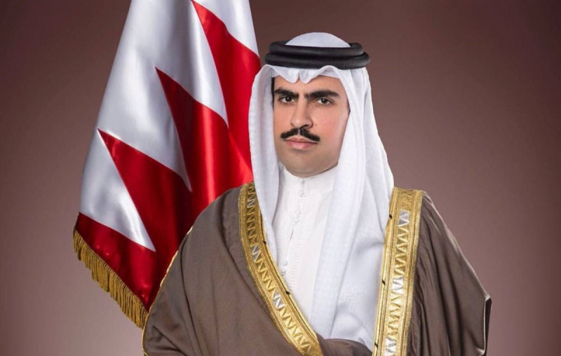 His Majesty's reforms made Kingdom 'a free, open and representative nation'