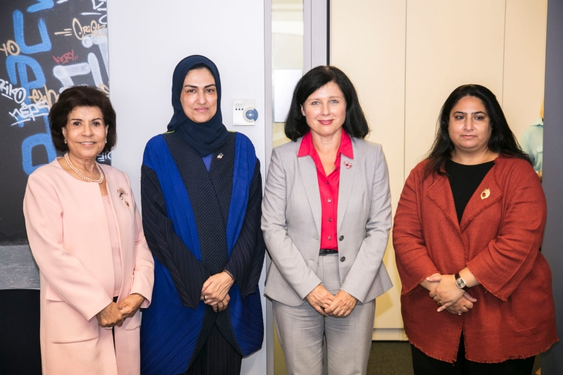 Kingdom's efforts to empower women lauded by EU parliamentary committee