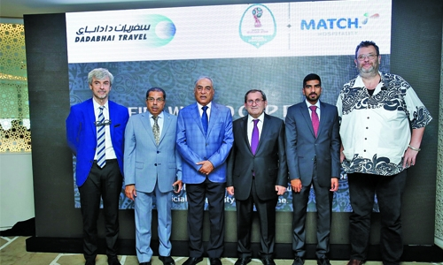 FIFA World Cup hospitality packages now on sale in GCC