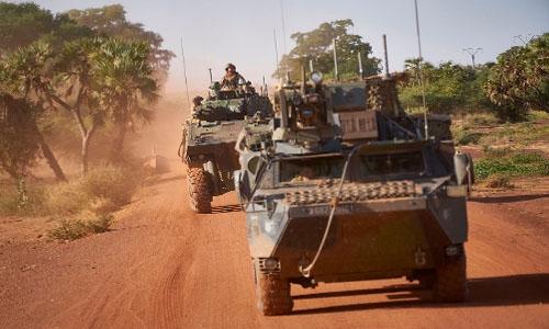Burkina Faso says at least 114 civilians killed in attack
