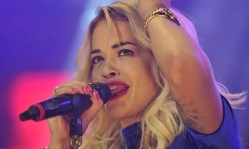 Rita Ora among £3.4m fraud victims