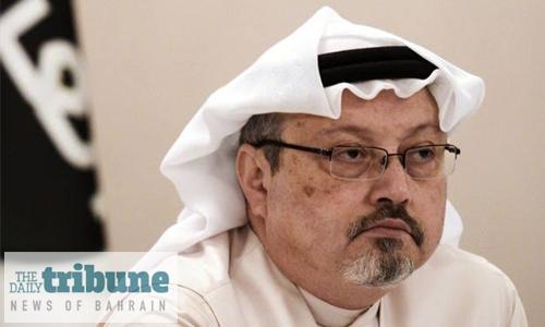 Death for Khashoggi killers