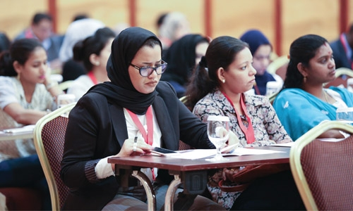 Bahrain ELTP organises annual conference