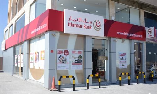Ithmaar Bank posts Q3 results