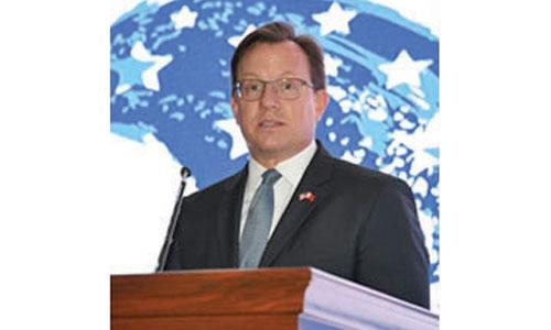 Bahrain-US ties closest  in the region: US envoy