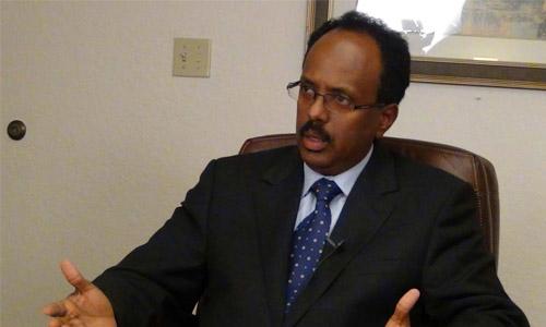 New Somali prime minister named