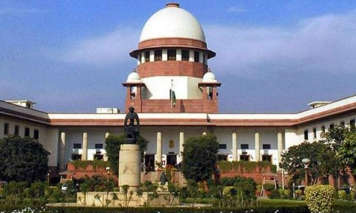 Indian court to suspend farm laws, forms committee to solve crisis