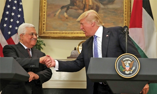 Erekat: US officially informed us that it will close PLO's Washington office