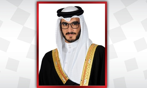 HH Shaikh Isa bin Salman bin Hamad Al Khalifa issues Edict to reconstitute REHC High Authority