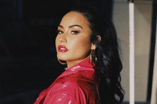 Demi Lovato's new single out