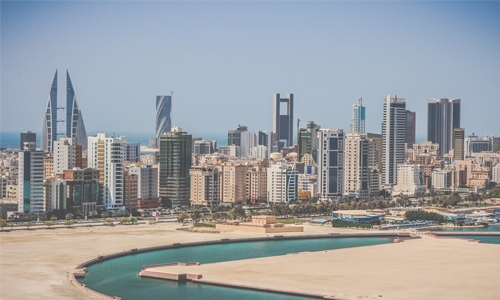 Bahrain's real GDP grows in last quarter of 2020