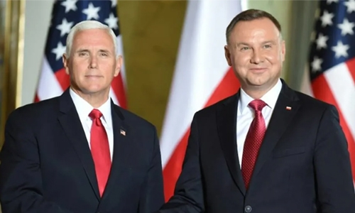 Poland opposes Trump bid for Russia's G7 return