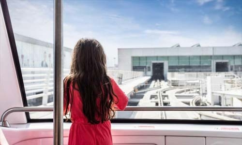 Dubai Airports to reopen DXB's Terminal 1 and Concourse D on June 24