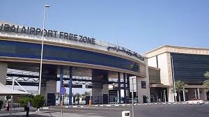 Dubai airport free zone signs MOU with Israeli chambers of commerce: Report