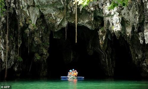 Kidnap Threat At Philippine Tourist Hostpots The Daily