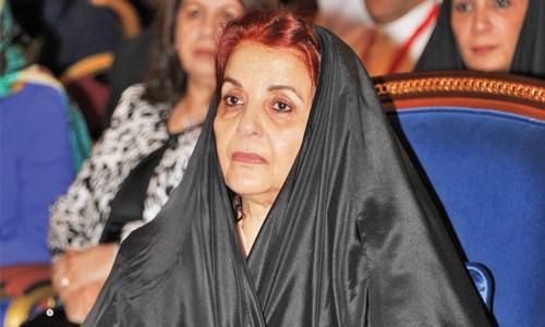 Princess Sabeeka seeks excellence in women's advancement