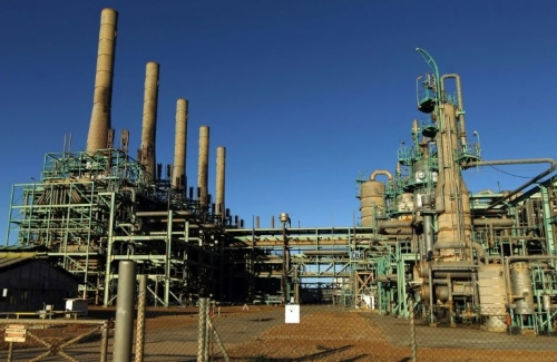Libya To Resume Oil Production At Largest Field Amid Talks