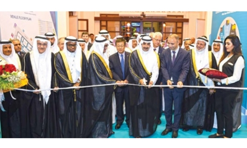 Kingdom's oil and gas sector to 'explore advanced technologies'