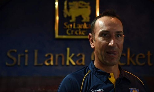 Sri Lanka coach slams selection policy after defeat