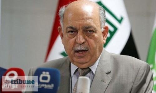OPEC, allies may deepen oil cuts to 1.6 million bpd: Iraq