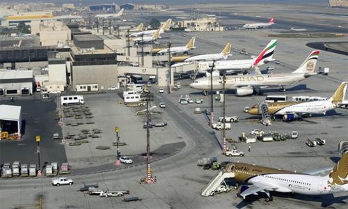 Bahrain updates passenger arrival procedures