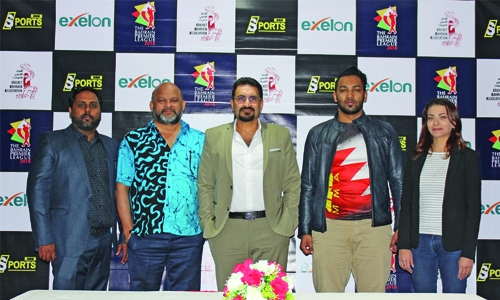 KHK Sports set to launch Bahrain Premier League for T20 Cricket