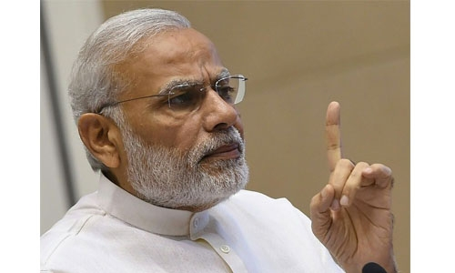India's Modi condemns killings in name of cow worship