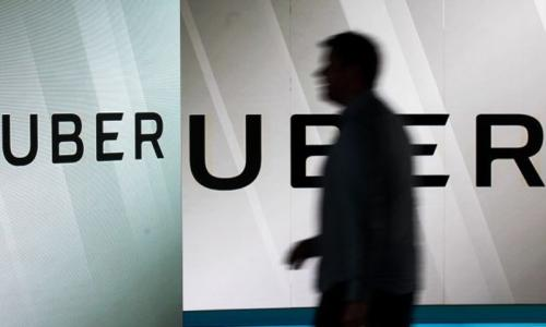 Uber faces Federal probe over alleged gender bias