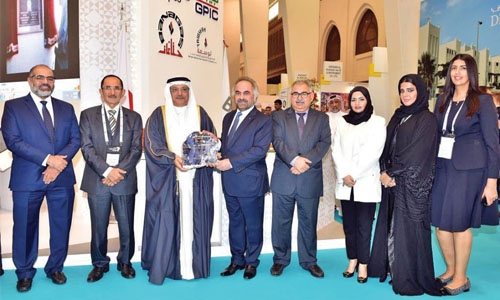 GPIC wins top award