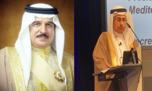 His Majesty the King's initiatives consolidate culture of tolerance among religions and cultures